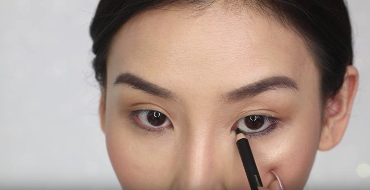 waterline eyeliner