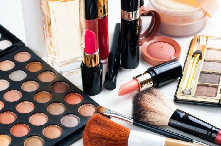 Image of makeup