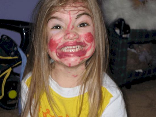 Moms Makeup