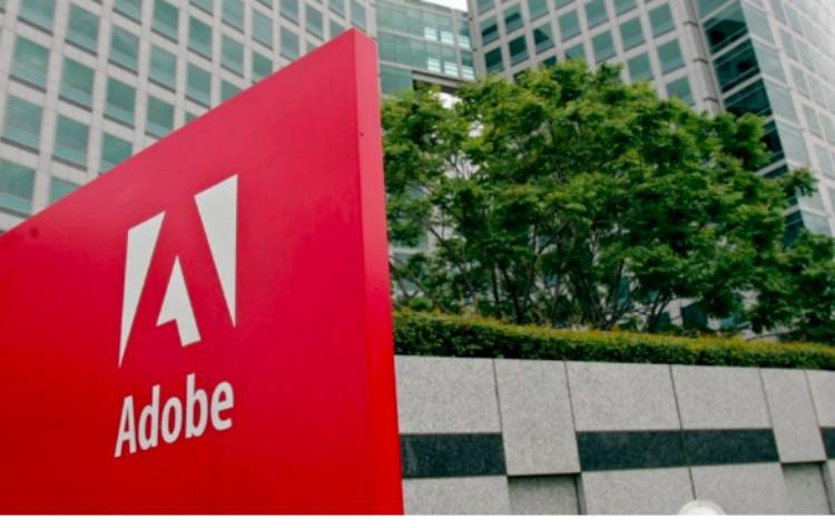 Image of Adobe office