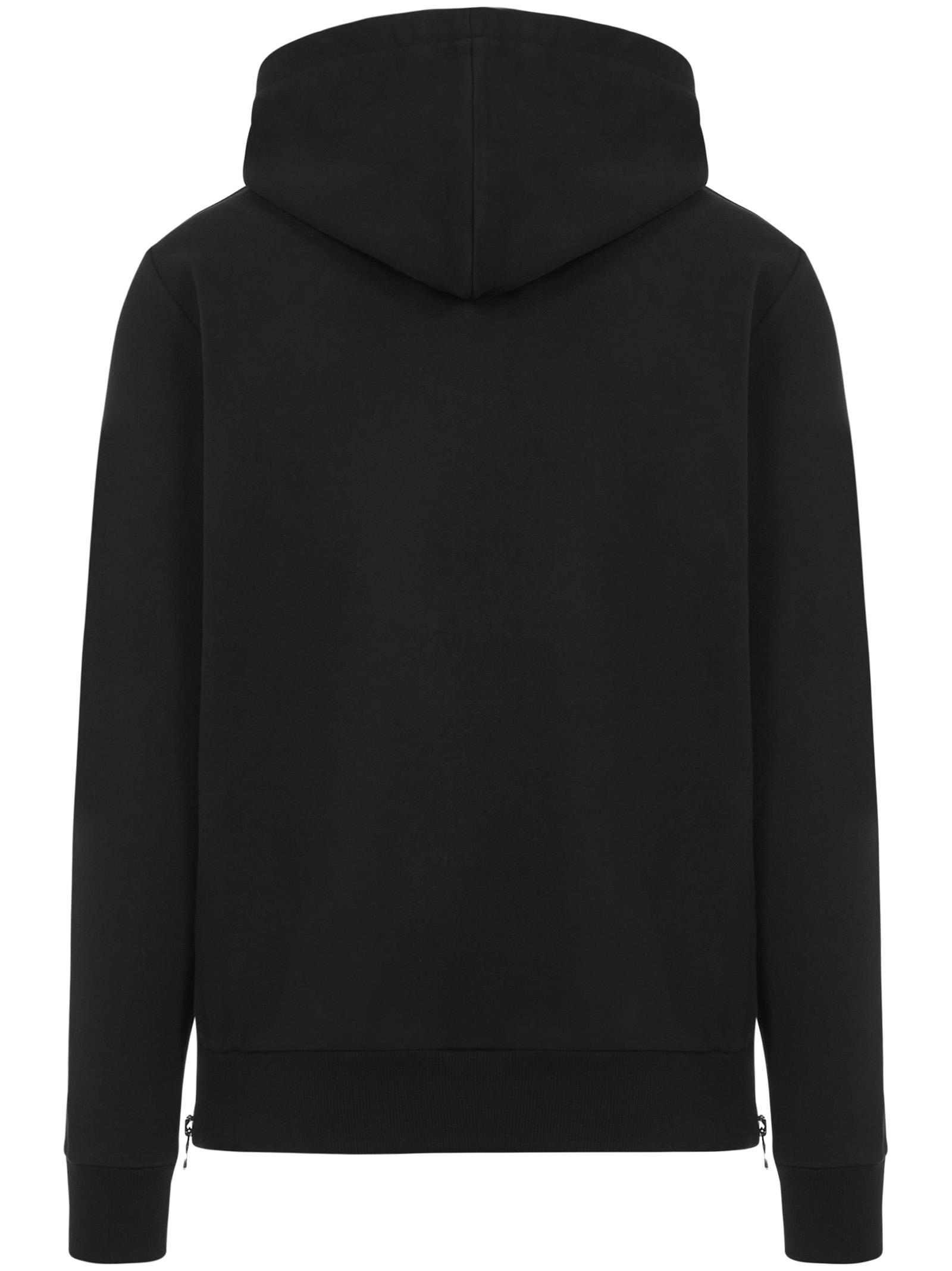 Balmain Paris sweatshirt Balmain Paris | -108764232 | UH03642I3350PA