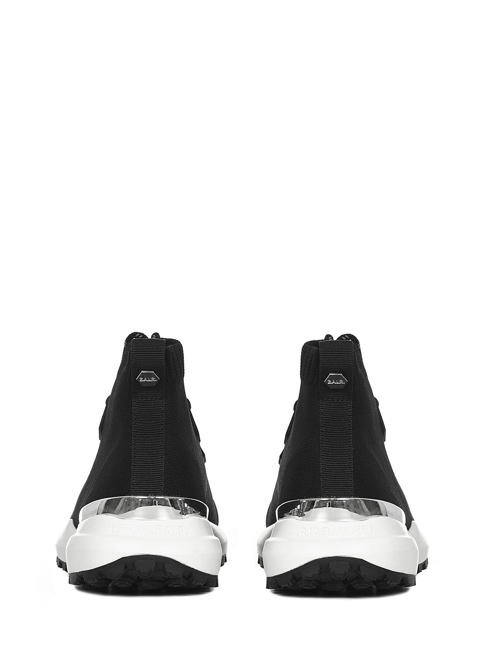 BALR. EE Premium Sock Sneaker V10