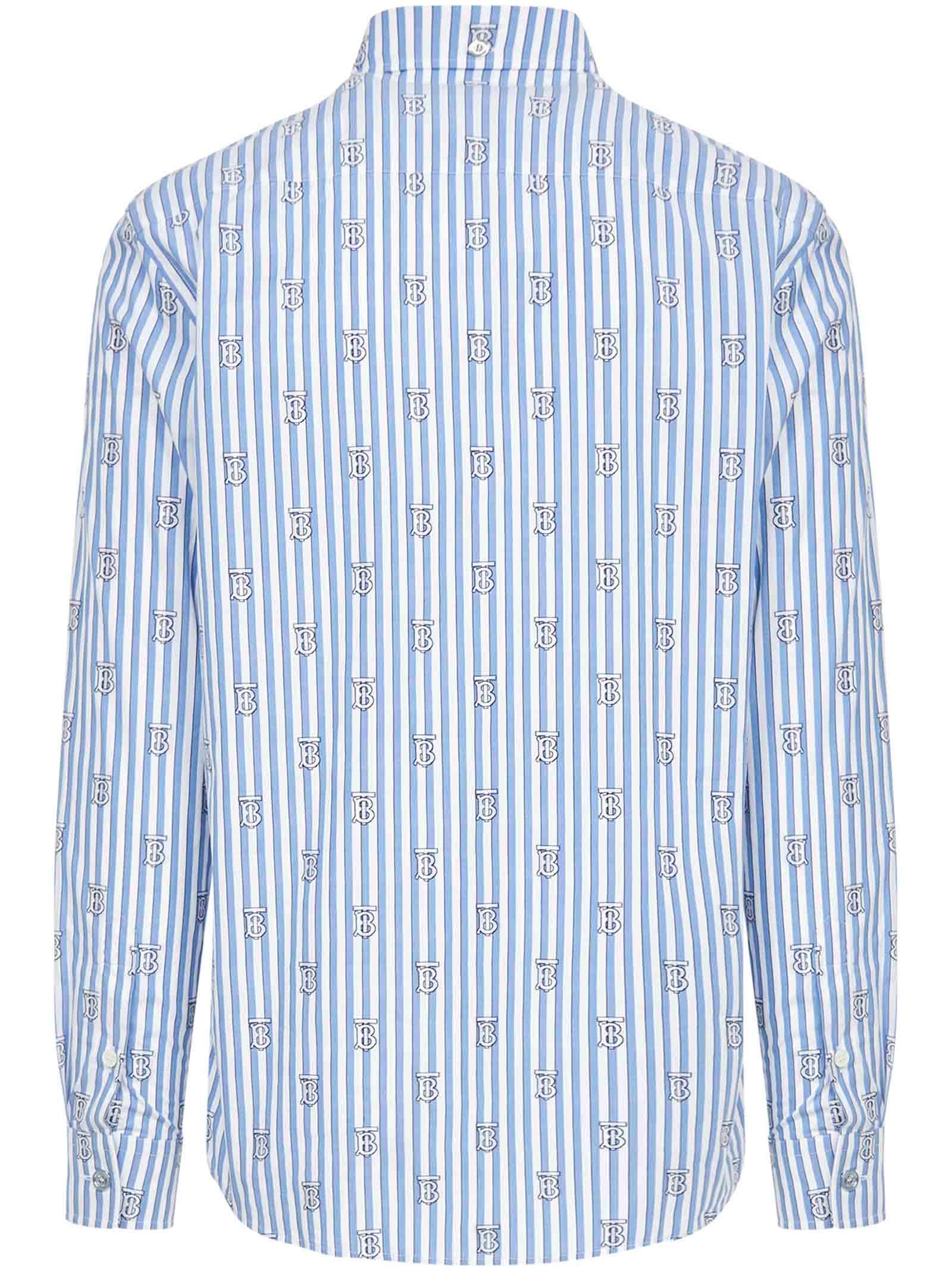 Burberry Shirt  Burberry | -1043906350 | 8029062A8395
