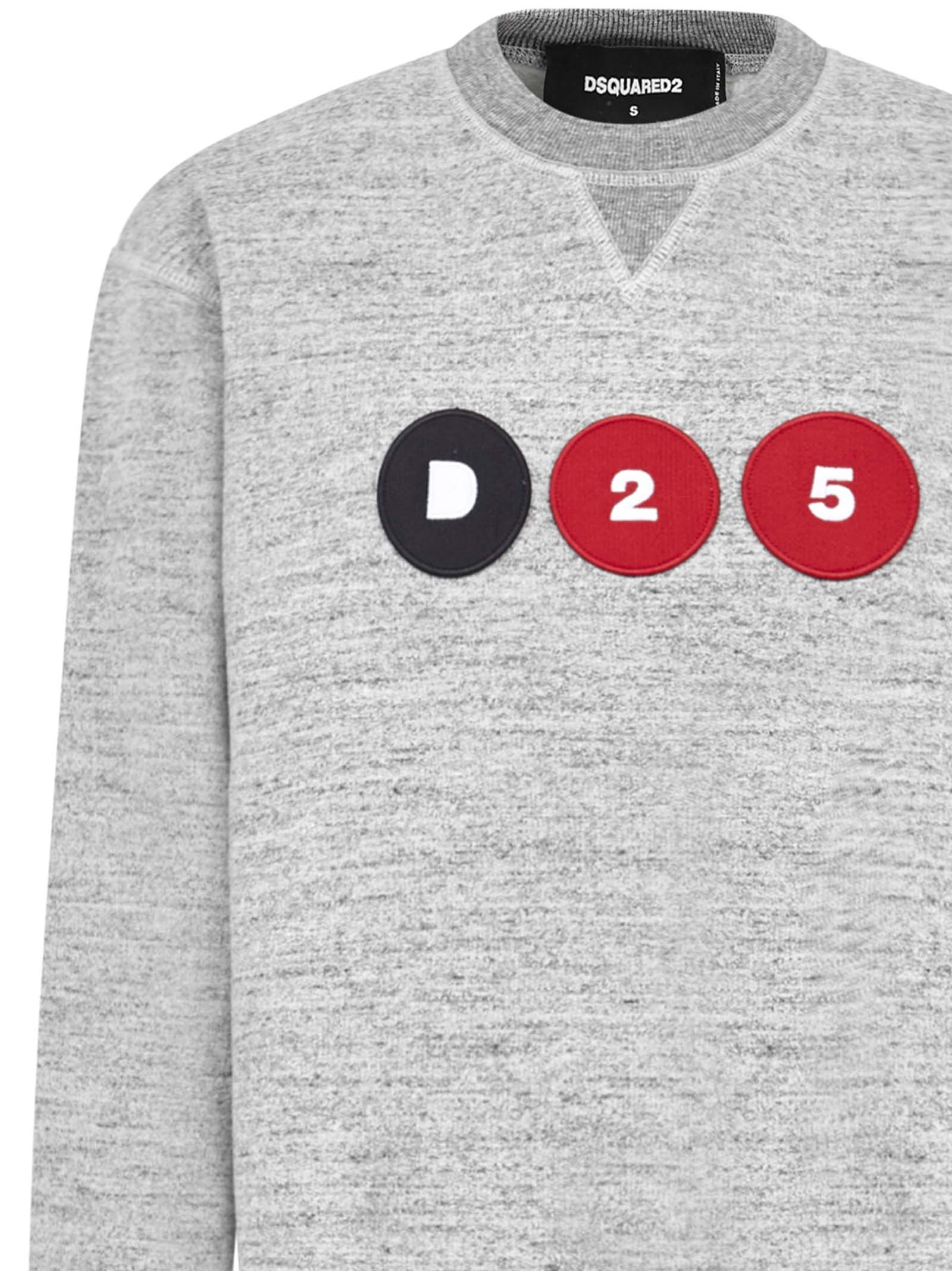 Dsquared2 Sweatshirt Dsquared2 | -108764232 | S73GU0069S25148858M