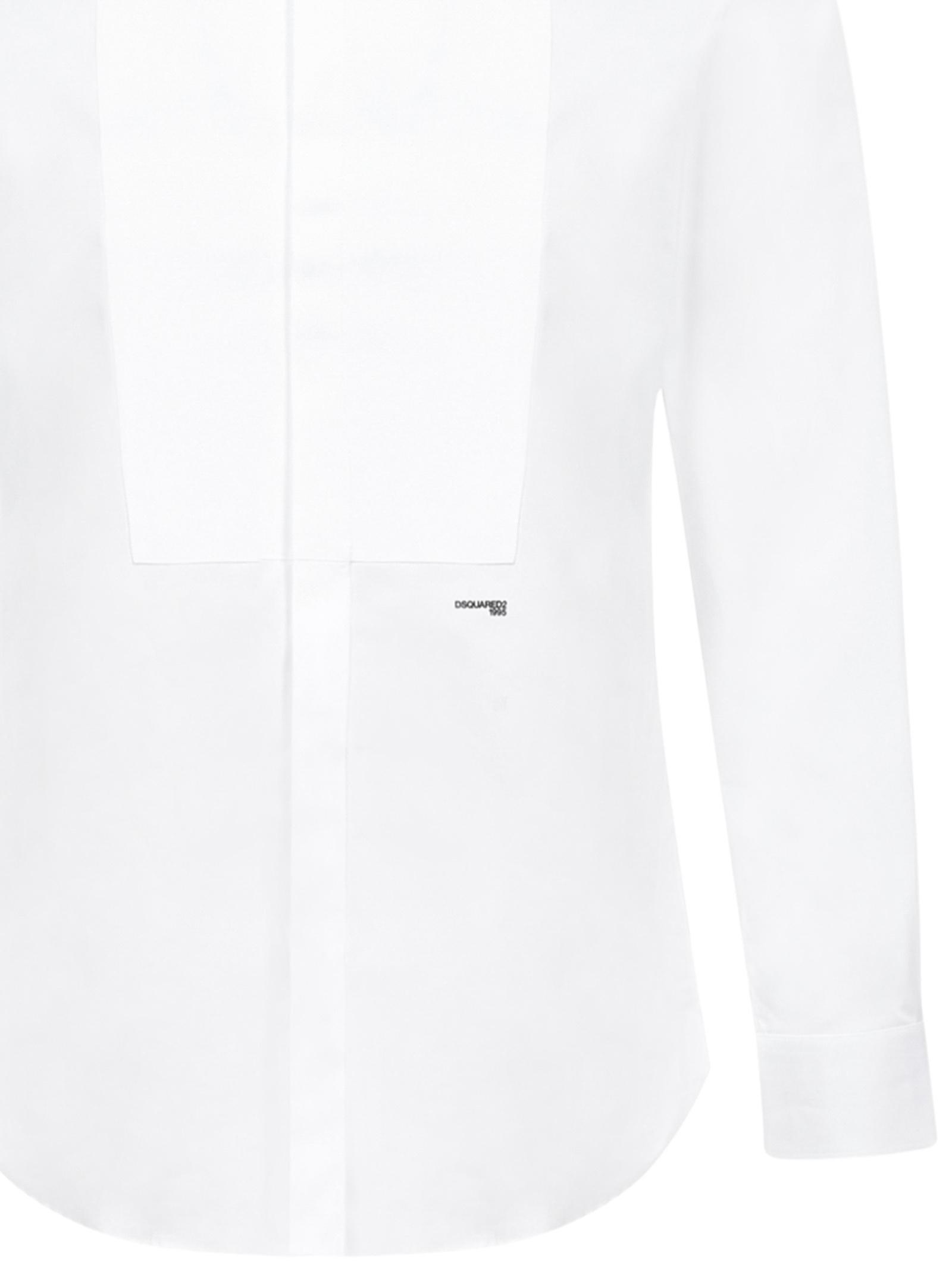 Dsquared2 Shirt Dsquared2 | -1043906350 | S74DM0420S35244100