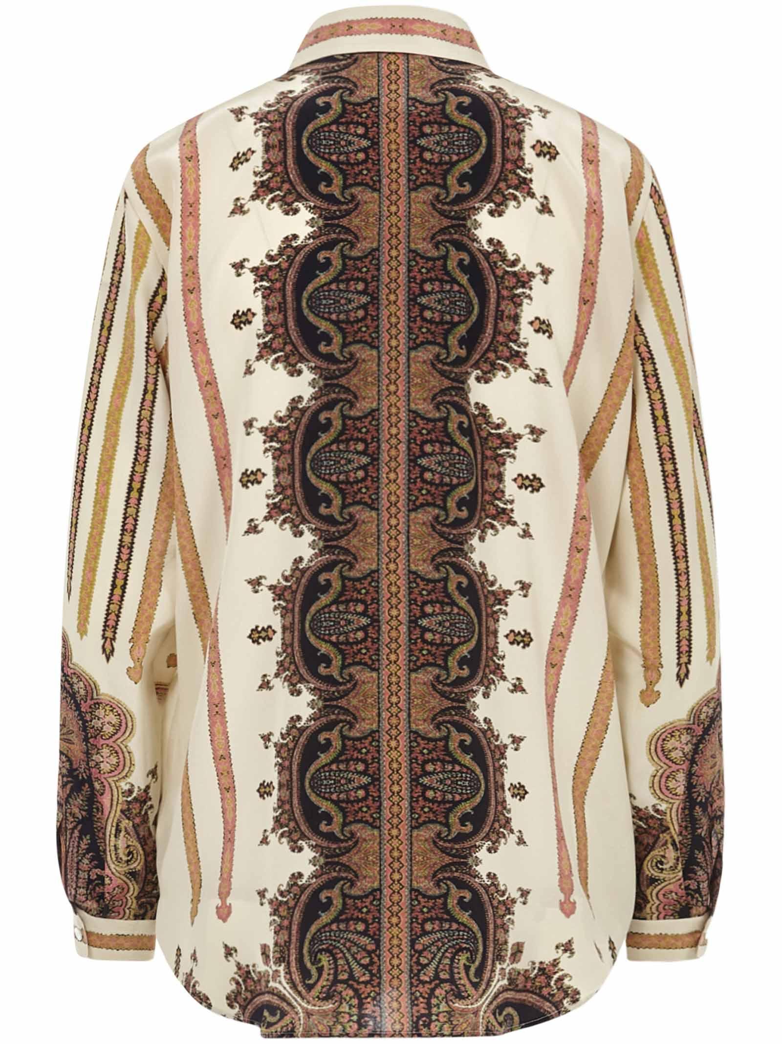 Etro Shirt Etro | -1043906350 | 190339007990