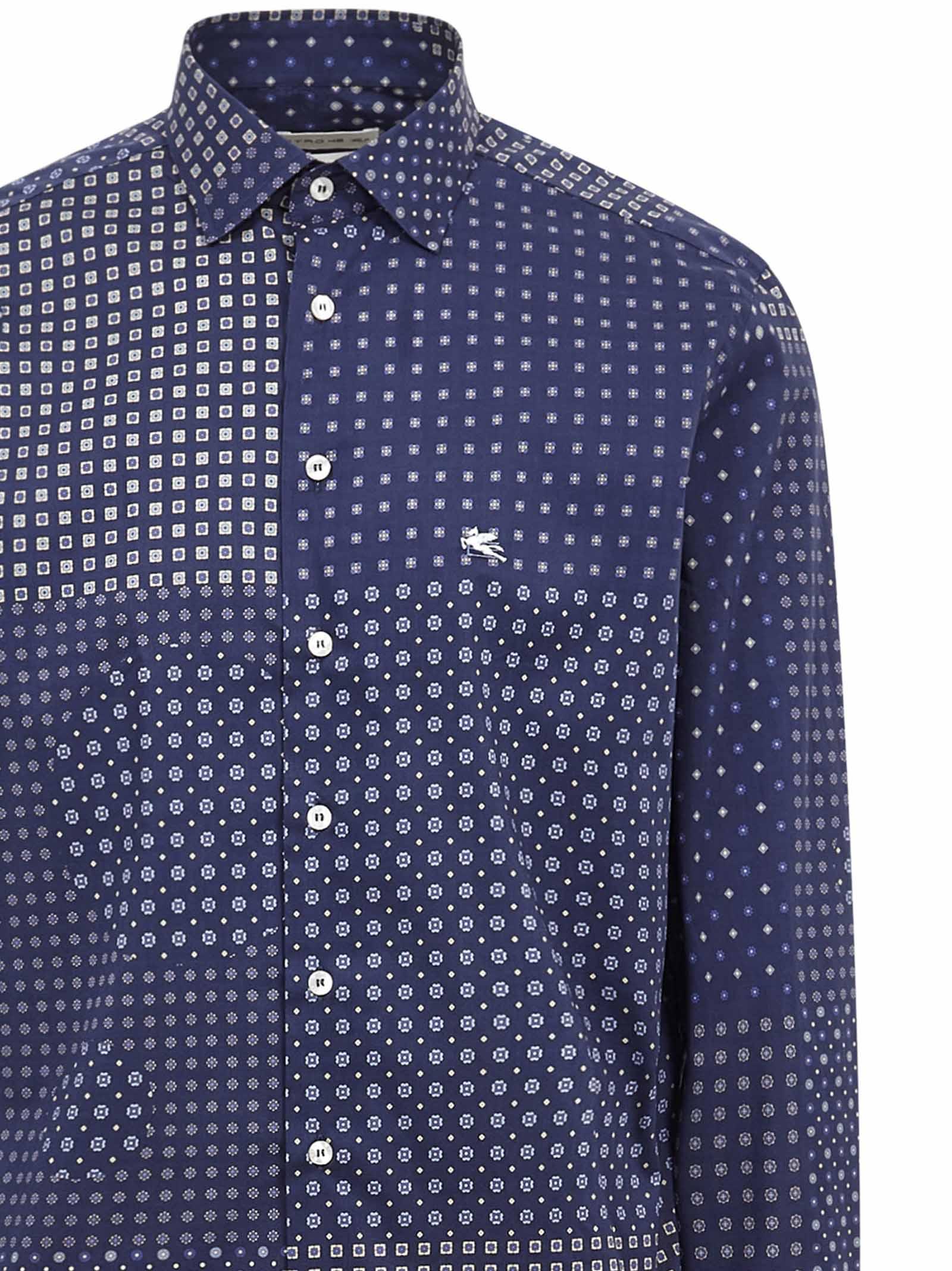 Etro Shirt  Etro   -1043906350   1K5263302200