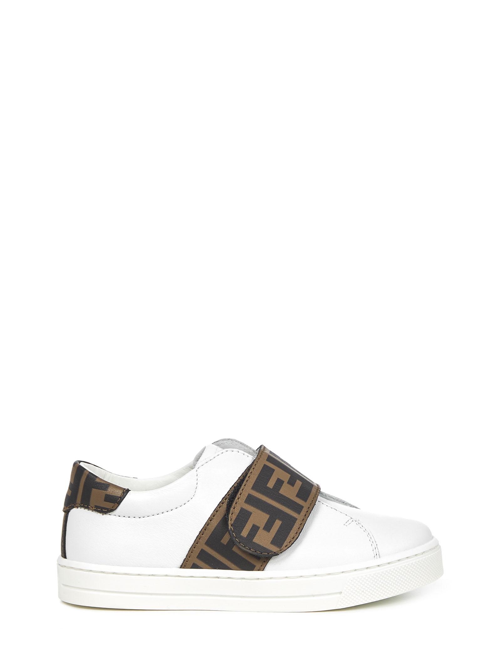 Fendi Kids Sneakers - Fendi Kids