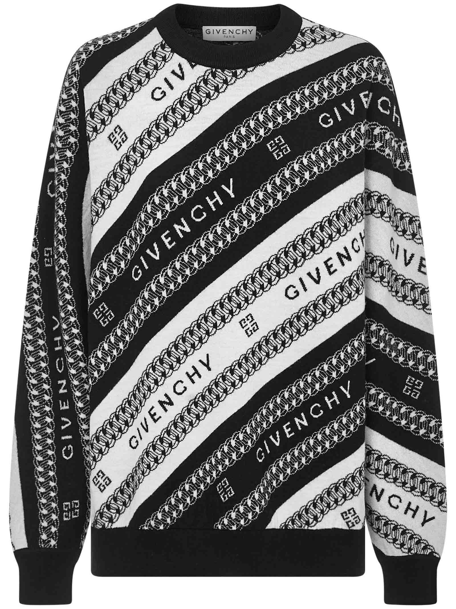 Givenchy Sweatshirt Givenchy | -108764232 | BW90BJ4Z7J004