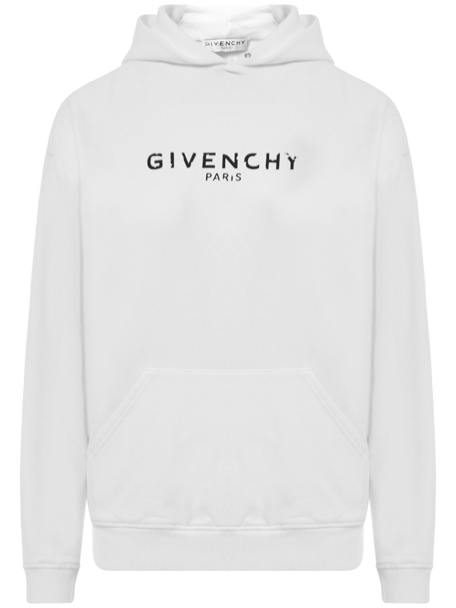 Givenchy Sweatshirt  Givenchy   -108764232   BWJ01C3Z0Y100
