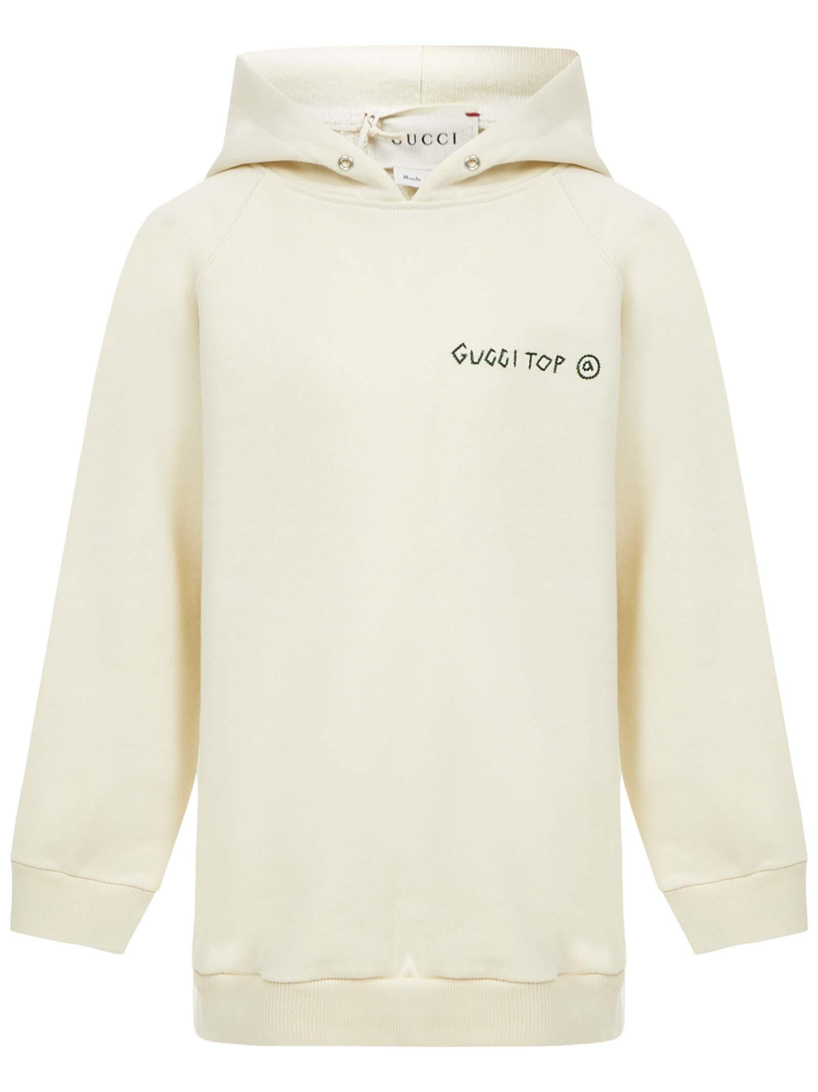Felpa Gucci Junior Gucci Junior   -108764232   630582XJCTX9061