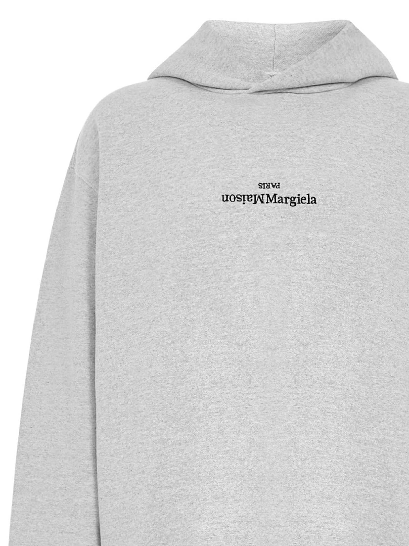 Felpa Maison Margiela Maison Margiela | -108764232 | S30GU0143S25403856M
