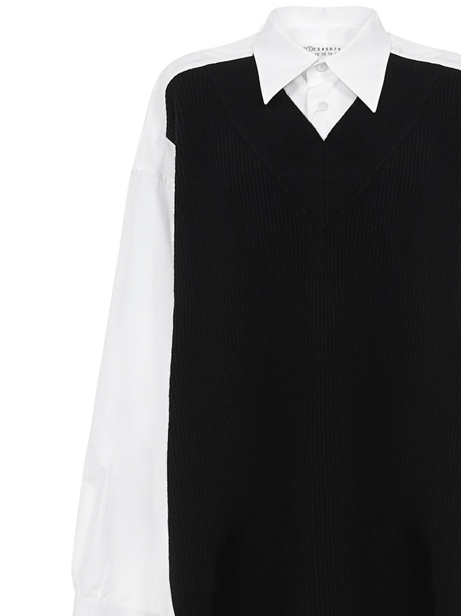 Maison Margiela Shirt Maison Margiela   -1043906350   S51DL0356S44720976