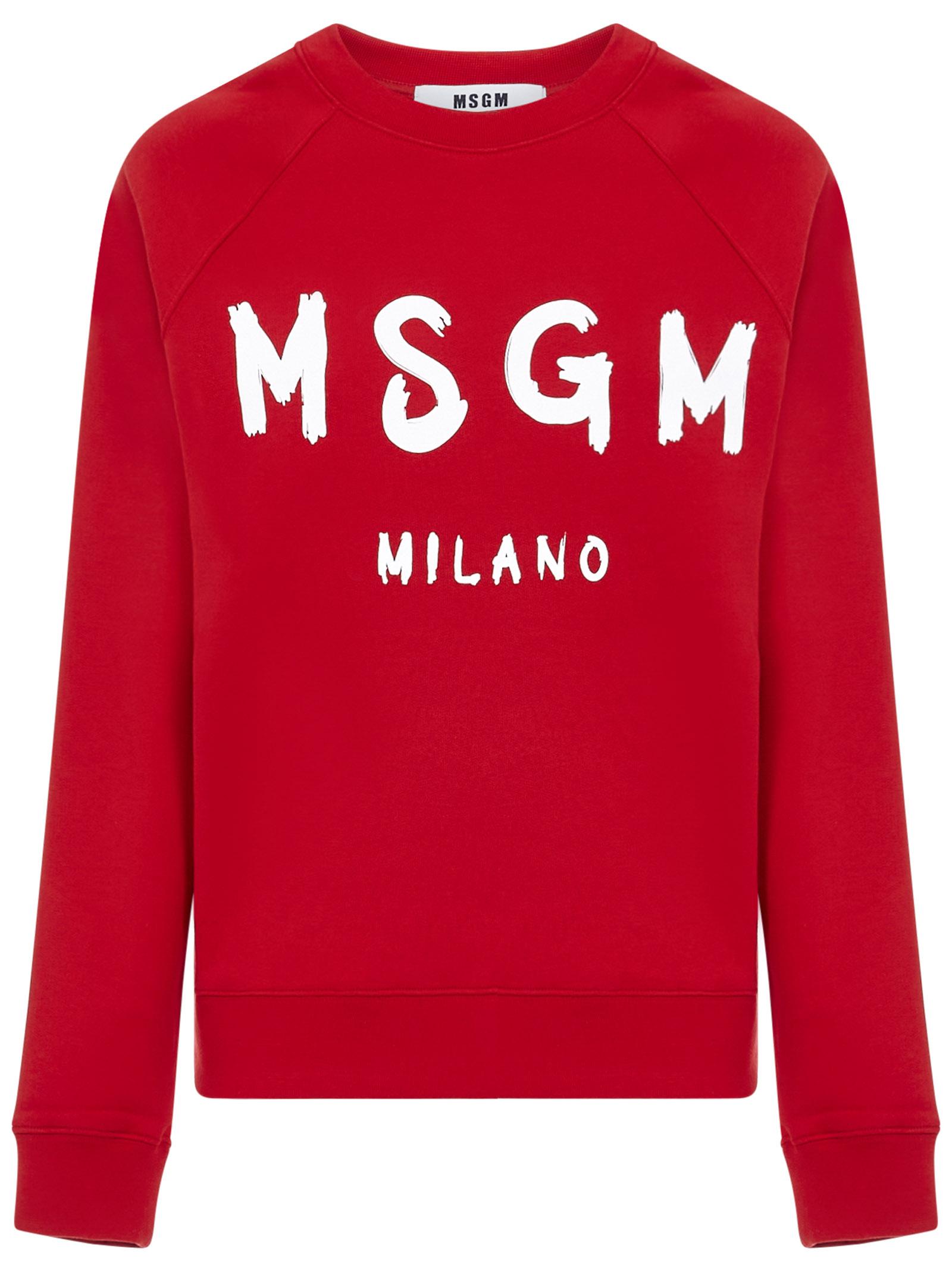 MSGM Sweatshirt Msgm   -108764232   2942MDM18920799918