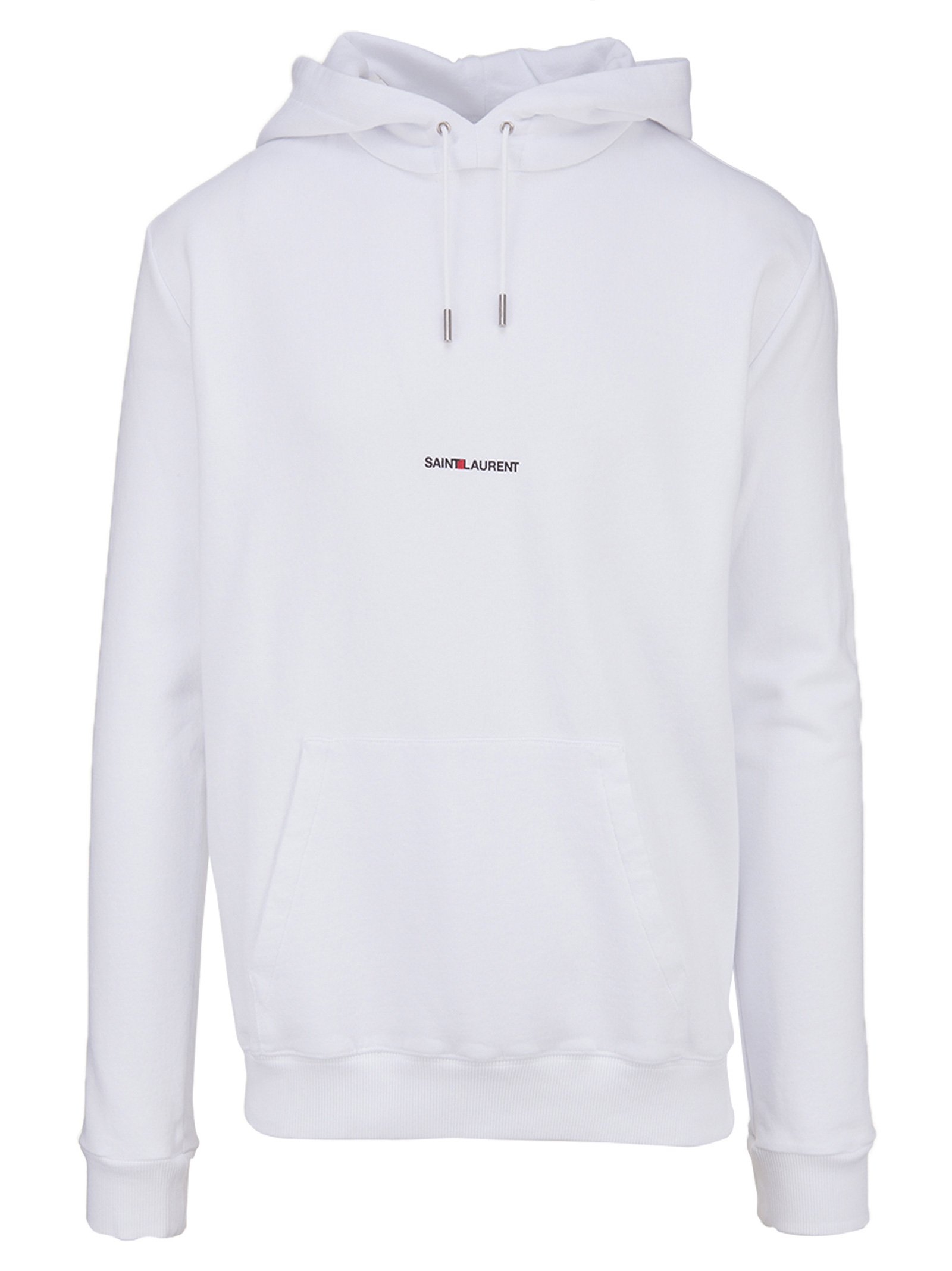 Saint Laurent Signature Sweatshirt  Saint Laurent   -108764232   464581YB2PG9000
