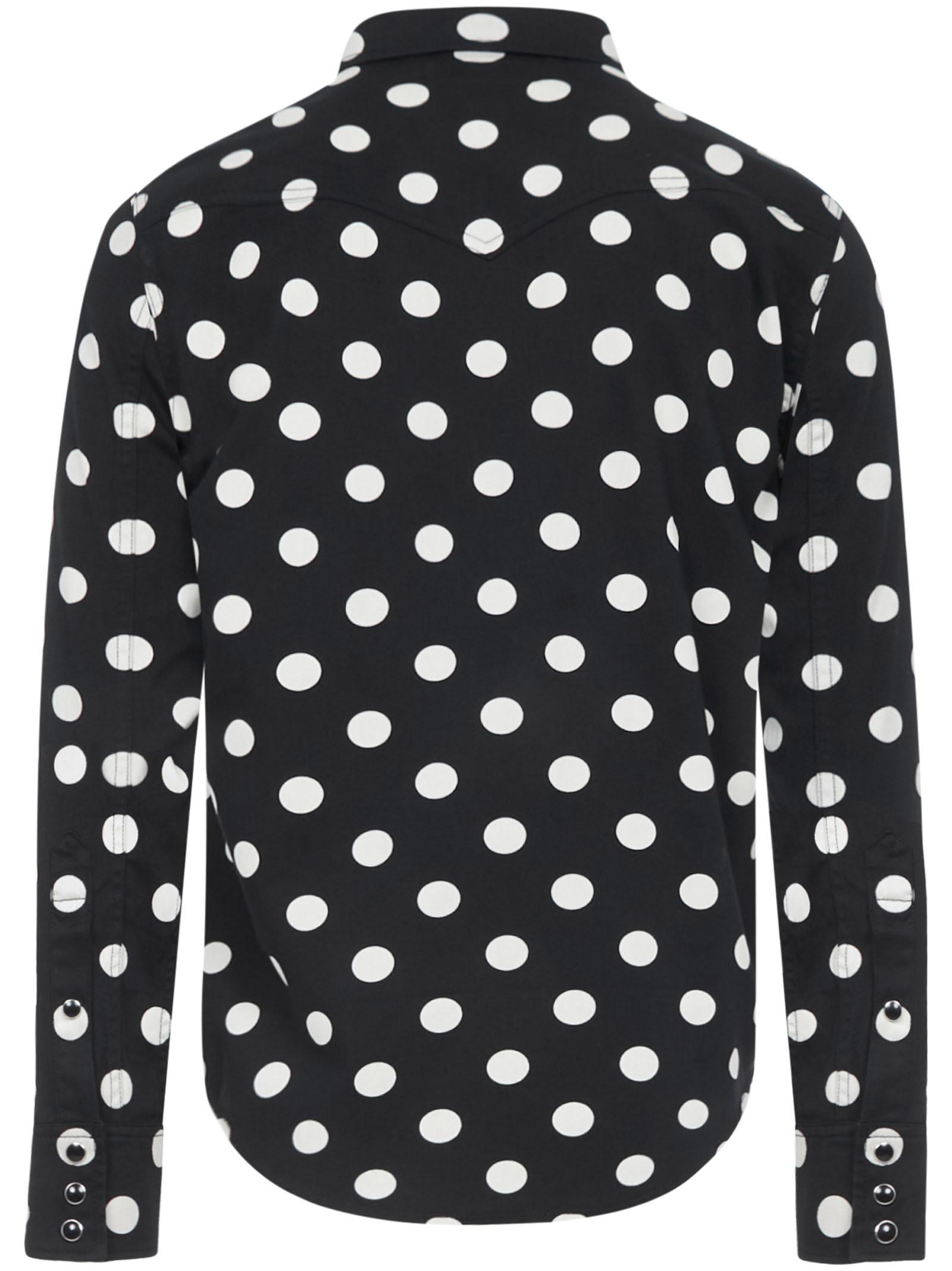 Saint Laurent Shirt  Saint Laurent | -1043906350 | 601892Y535V1082