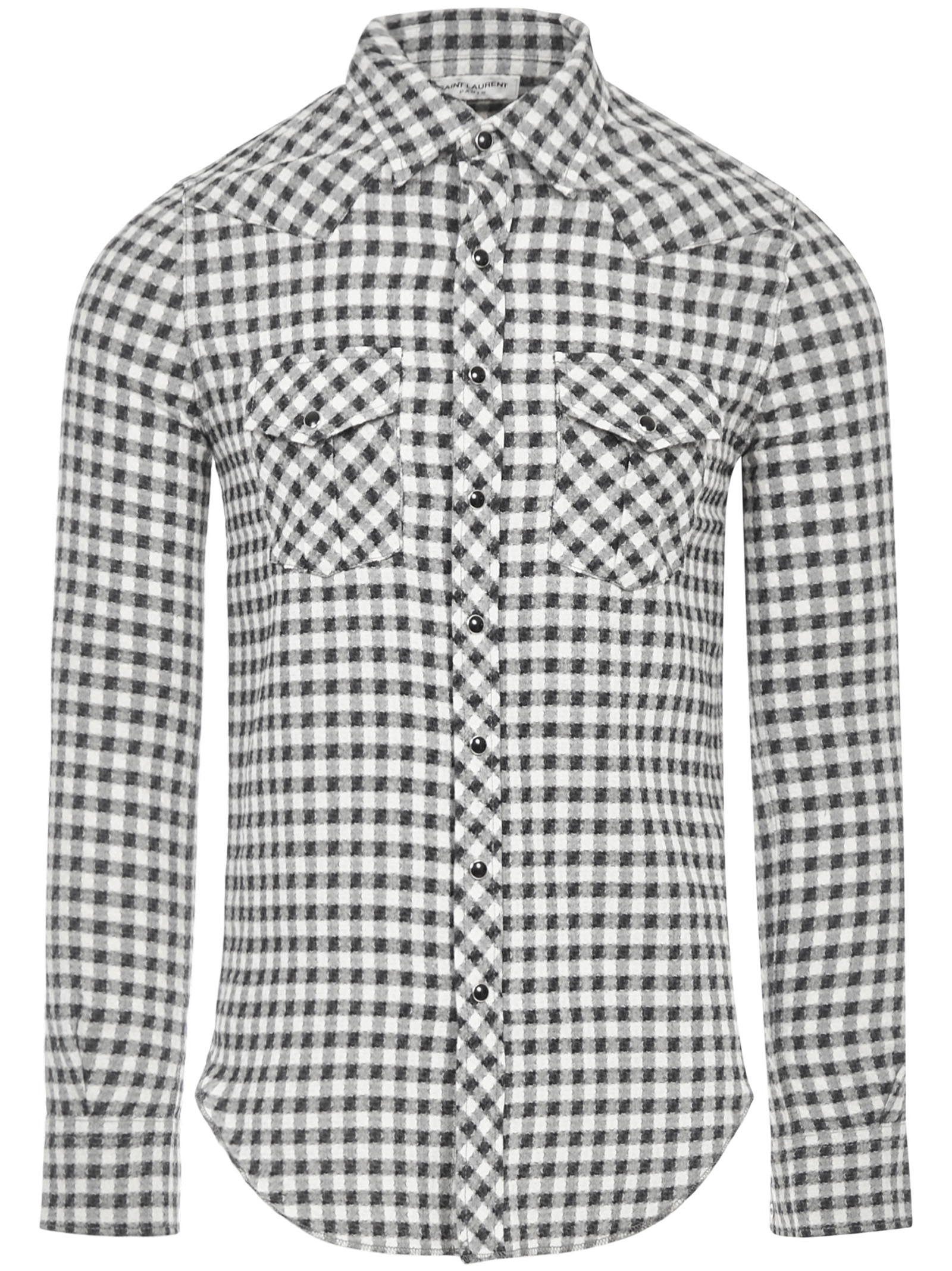 Saint Laurent Shirt  Saint Laurent | -1043906350 | 629925Y00NA1009