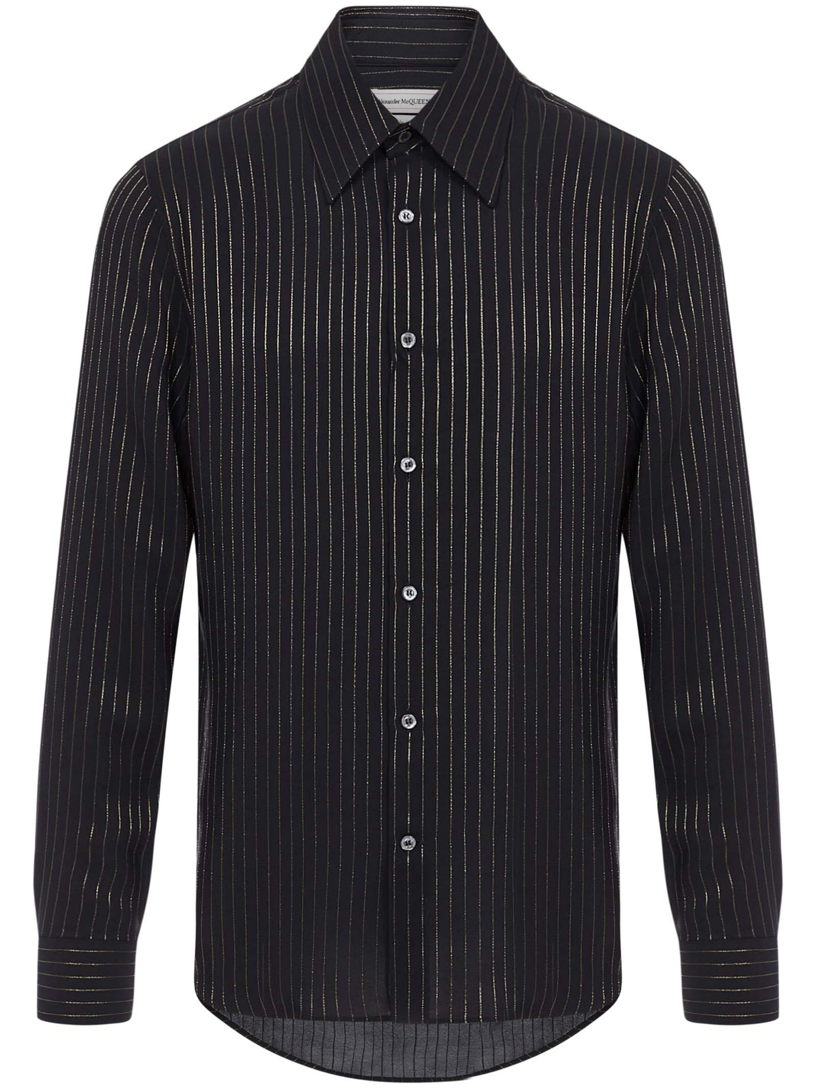 Alexander McQueen Shirt Alexander McQueen   -1043906350   628074QPQ321070