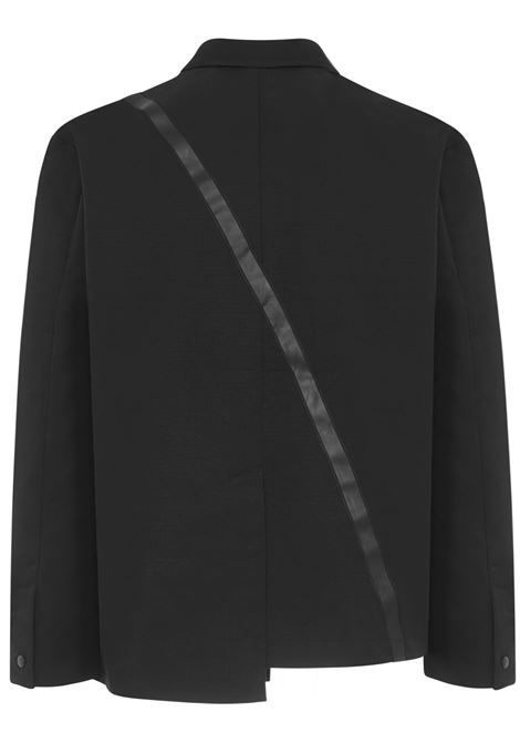 A Cold Wall blazer A Cold Wall | 3 | ACWMH008BLAK