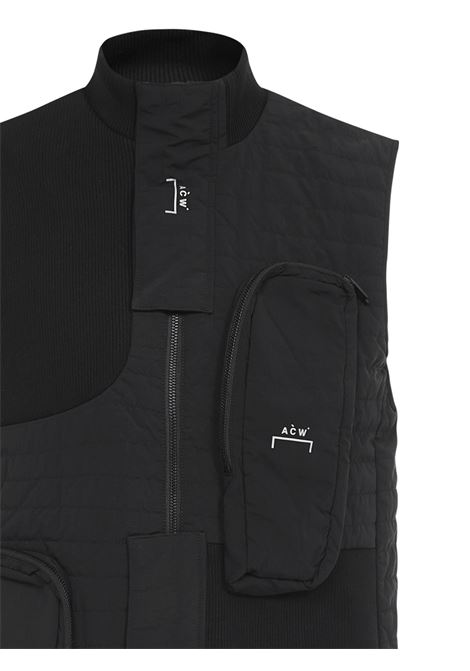 Gilet A Cold Wall A Cold Wall | 38 | ACWMO037BLACK