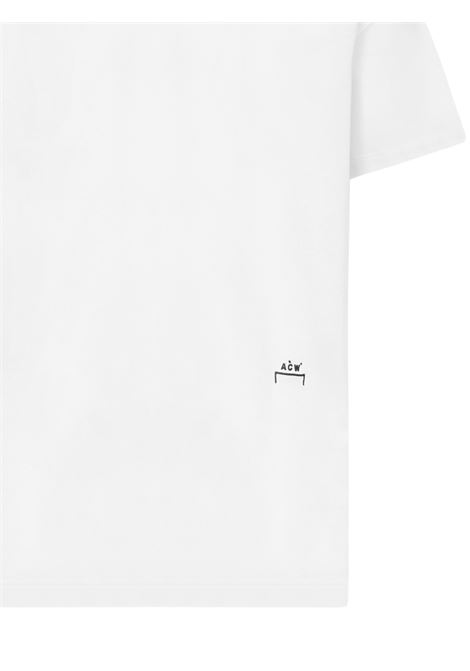 A Cold Wall t-shirt A Cold Wall | 8 | ACWMTS028WHITE