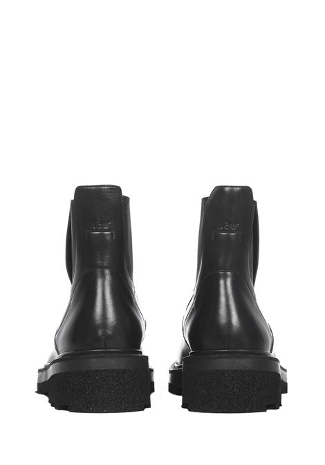 A Cold Wall Oxford boots A Cold Wall | -679272302 | ACWUF014BLACK