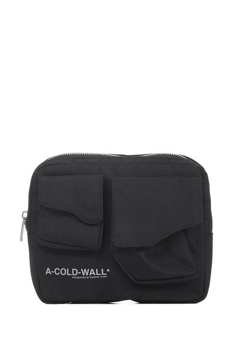 Marsupio A Cold Wall A Cold Wall | 228 | ACWUG006BLAK