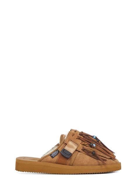 Alanui Biscuit Suicoke sandals  Alanui | 813329827 | LMIA003F20KNI0028585