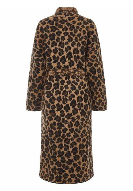 Alanui Leopard coat Alanui | 17 | LWEA017E20KNI0016285