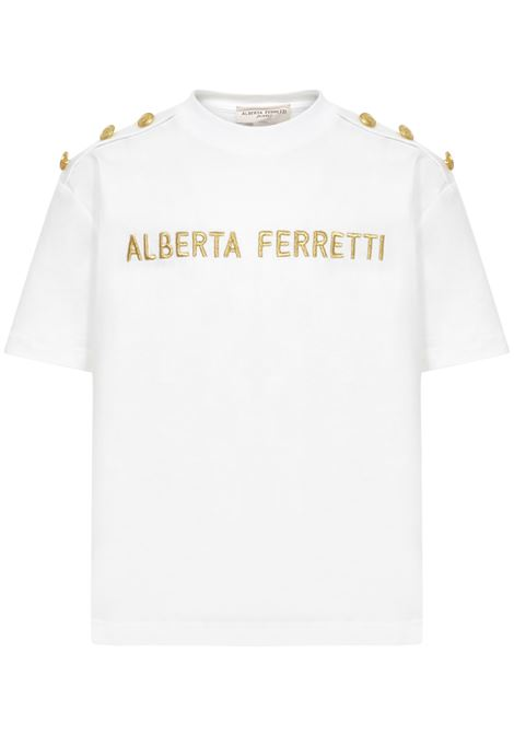 Alberta Ferretti Junior T-shirt Alberta Ferretti Junior | 8 | 025325002