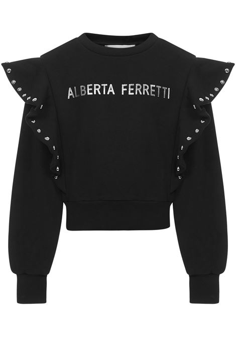 Alberta Ferretti Junior Sweatshirt  Alberta Ferretti Junior | -108764232 | 025338110