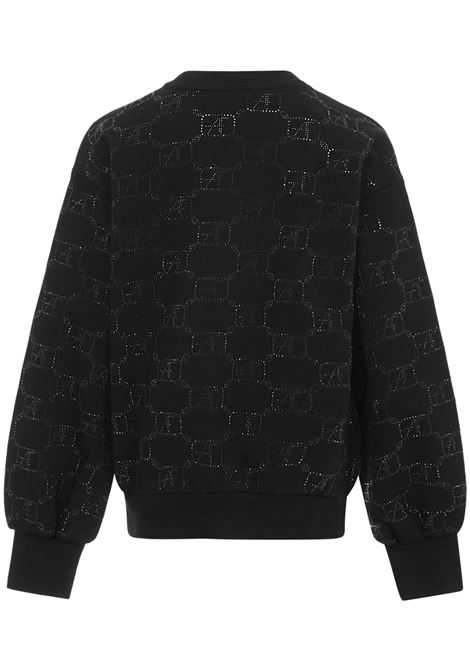 Alberta Ferretti Junior Sweatshirt Alberta Ferretti Junior | -108764232 | 025356110