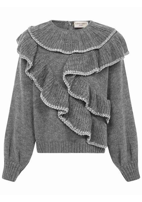 Alberta Ferretti Junior Sweater Alberta Ferretti Junior | 7 | 025402100