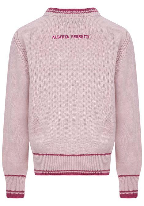 Maglia Alberta Ferretti Junior Alberta Ferretti Junior | 7 | 025416042