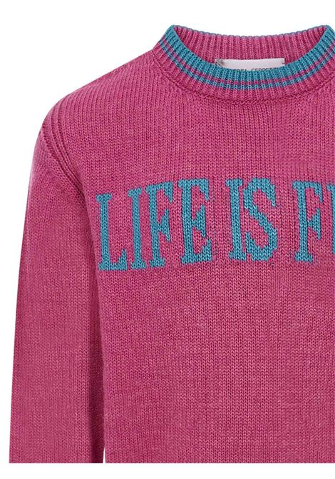 Alberta Ferretti Junior sweater Alberta Ferretti Junior | 7 | 025416044