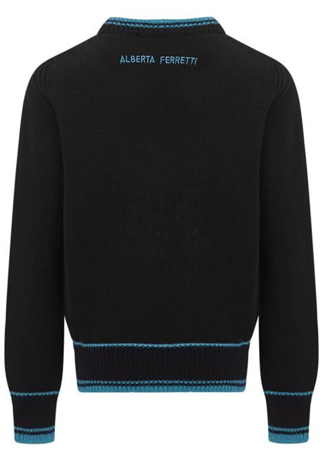 Alberta Ferretti Junior sweater Alberta Ferretti Junior | 7 | 025416110