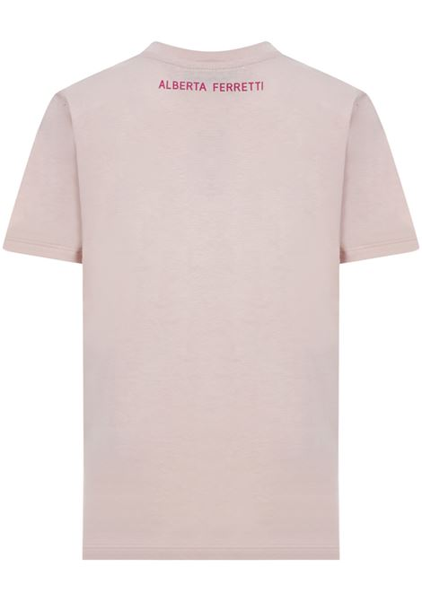 Alberta Ferretti Junior t-shirt Alberta Ferretti Junior | 8 | 025419042