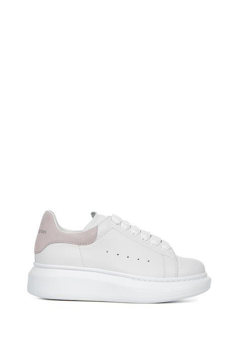 Alexander McQueen Molly sneakers  Alexander McQueen Kids | 1718629338 | 587691WHX129182