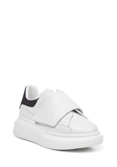 Alexander McQueen Kids Molly sneakers  Alexander McQueen Kids | 1718629338 | 587693WHX129061