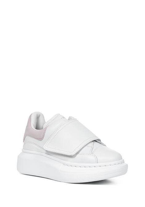 Alexander McQueen Kids Molly sneakers  Alexander McQueen Kids | 1718629338 | 587693WHX129182