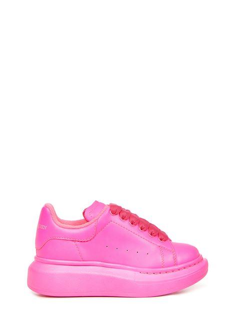 Alexander McQueen Kids Molly Sneakers  Alexander McQueen Kids | 1718629338 | 612095W4M515452