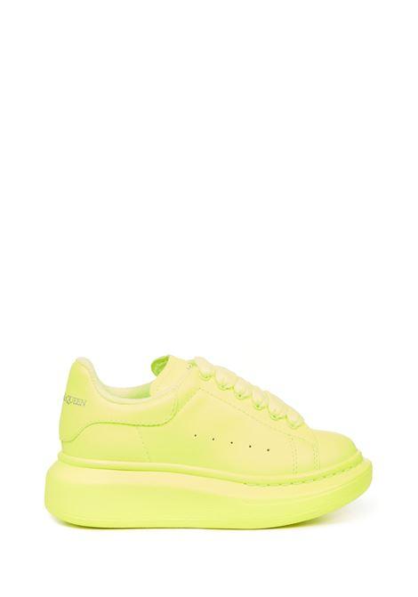 Alexander McQueen Kids Molly Sneakers  Alexander McQueen Kids | 1718629338 | 612095W4M517020