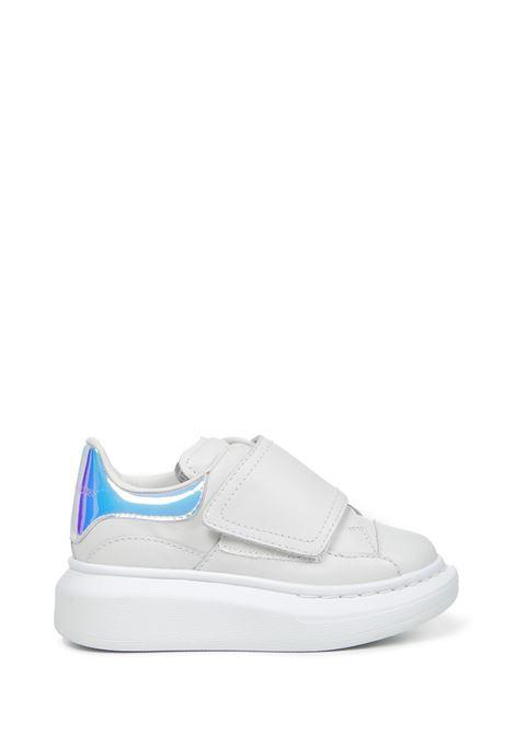 Alexander McQueen Kids Molly Sneakers  Alexander McQueen Kids | 1718629338 | 612098WHX159035