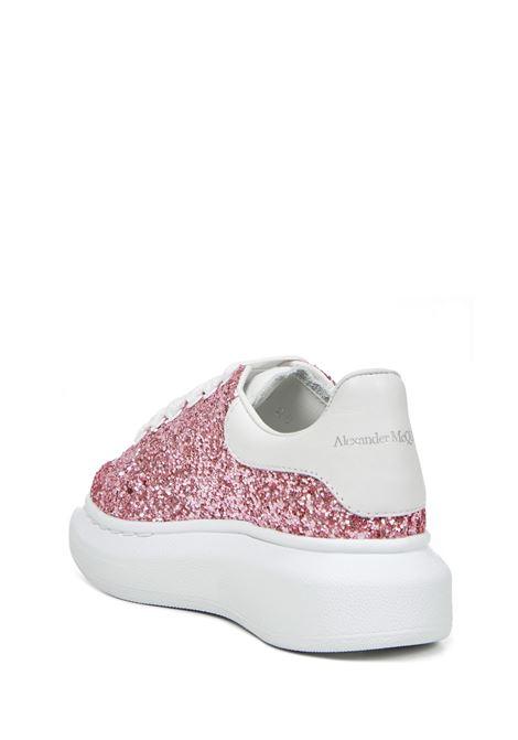Alexander McQueen Kids Molly Sneakers  Alexander McQueen Kids | 1718629338 | 612100W4M315568