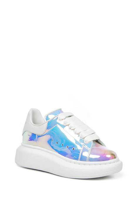 Alexander McQueen Kids Molly Sneakers  Alexander McQueen Kids | 1718629338 | 612100W4M418446