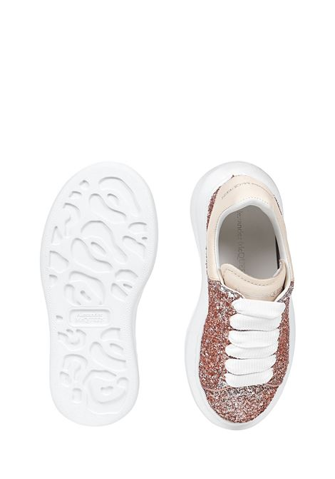 Alexander McQueen Molly Sneakers Alexander McQueen Kids | 1718629338 | 612100W4NN15530