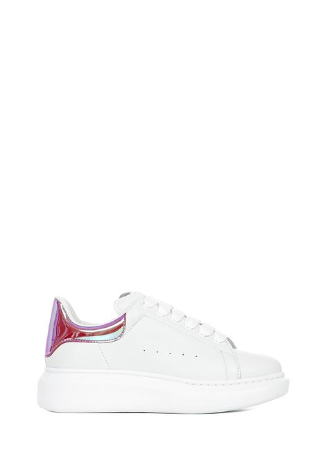 Alezander McQueen Molly Sneakers  Alexander McQueen Kids | 1718629338 | 634737WHX1J9056