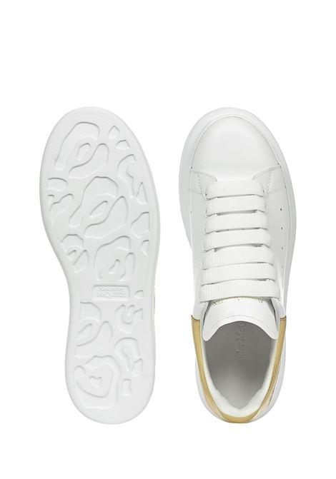 Alexander McQueen Larry Sneakers Alexander McQueen | 1718629338 | 553770WHFBU9075
