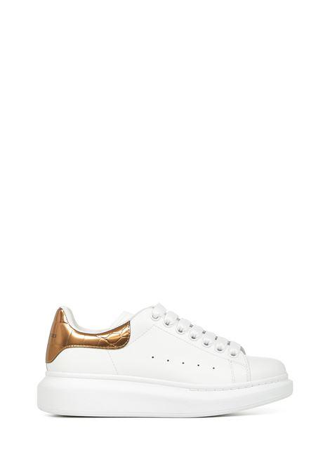 Alexander McQueen Larry Sneakers  Alexander McQueen | 1718629338 | 553770WHYBQ9053