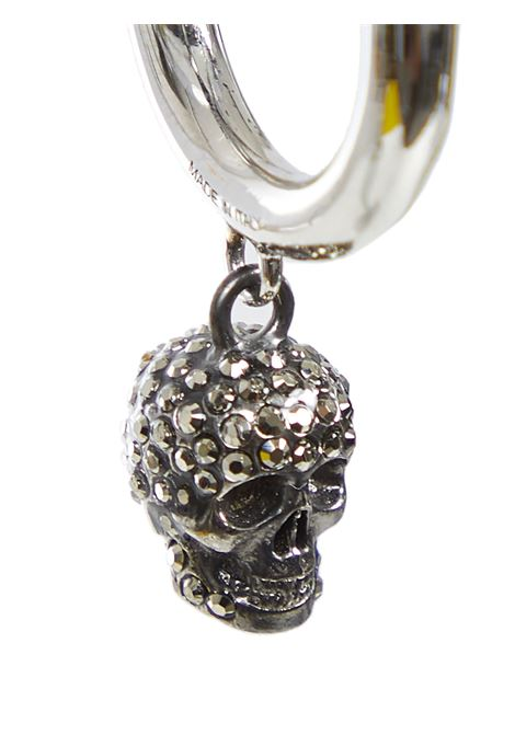 Orecchini Skull Alexander McQueen Alexander McQueen | 48 | 561032I94VY1157